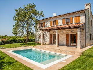 Villa Cecilia, Istria, Croatia, Visnjan