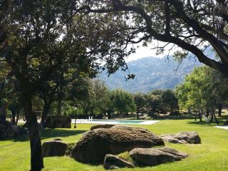 FINCA SAN PEDRO, Soto del Real