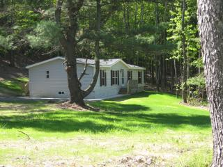 Cooperstown Dreams Park Weekly Rental- Gray House