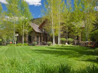 Shoshone Lodge, Jackson