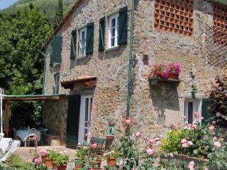 Borgo Antico Paolo, Matraia