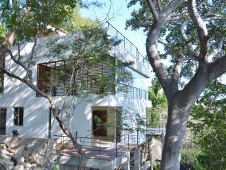Villa Diamante, Acapulco, Guerrero