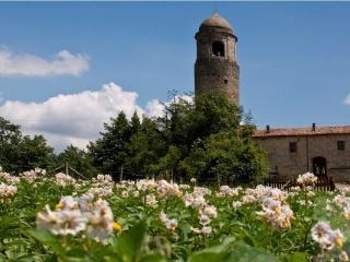 MV Il Castagno, Licciana Nardi