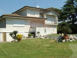 Villa Dida, Lucca