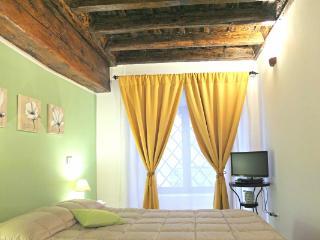 CR348 - Residenza dei Banchi Nuovi, Roma