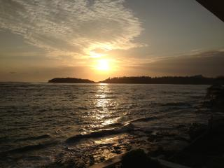 Luxury ocean front Dorado PR, near San Juan