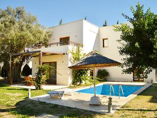441- Luxury 3 Bedroomed villa with pool at Torba