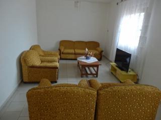 Villa meublee - Cameroun