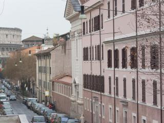 Laterano Apartment