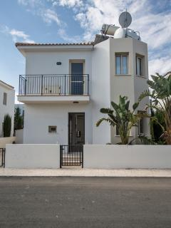 Villa Samia, 3 beds with pool and Free WiFi