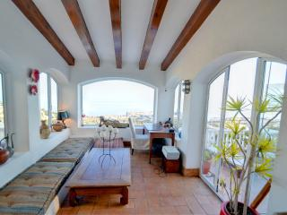 ZEN HOUSE WITH AMAZING VIEW, Sitges