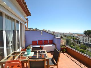 Cute Duplex in the center of Sitges