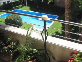 Nice 3BR apartment, Sitges