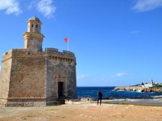 Apartamento en Ciutadella (Menorca)