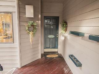 Front door to 505A