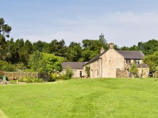 Oak Tree Farm, Longnor