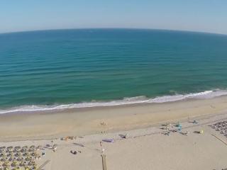 Algarve, Fuzeta, Piso delante la Playa, Fuseta