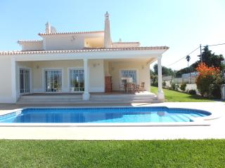 Villa Morris - 4 bedrooms en-suite