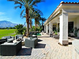 'Legends' Golf course views, pool & spa, fire pit, La Quinta