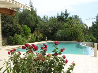 Séjours de rêve Côte d'Azur pour 2-4 personnes, Valbonne