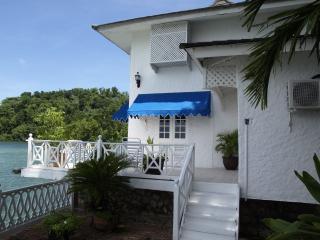 Pelican Villa, Port Antonio