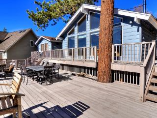 Updated Big Bear Lake Lodge. Panoramic View Hot tub