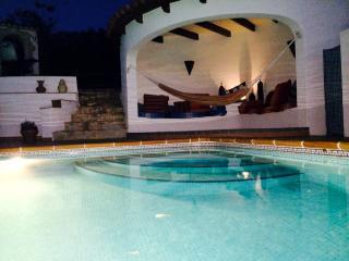 Casa Tranquilo- Moroccan Naya- Pool - 4 Bedrooms-, Javea