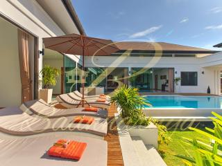 Baannaraya Villas Near 7 Beaches  - E2, Nai Harn