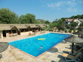 Garden Room for 2 people, Dalyan