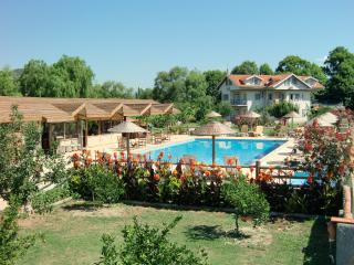 Apartment for 3 people, Dalyan