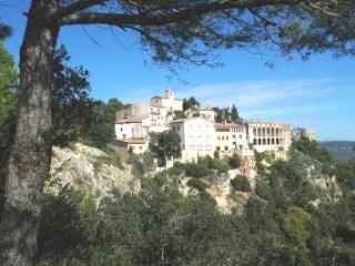 MIRADOR DE L'ALT CAMP 2