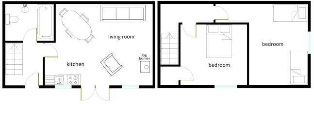Granary floor plan