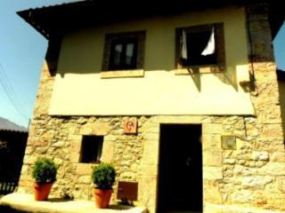 Casa Rural Vega, Andrín