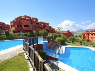 Luxury Costa Galera Resort Apartment in Estepona