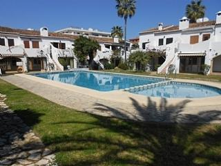 Townhouse in Denia, nice urbanisation (ref RM)
