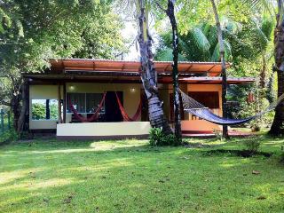 Beachfront Villa S Santa Teresa VIP .