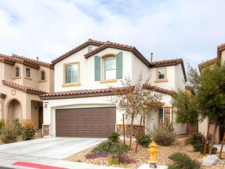 New House Near Summerlin, Minutes From Strip!