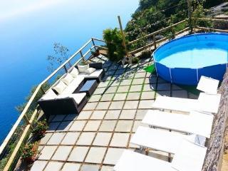 Villa Turquoise, Conca dei Marini