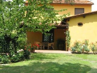 Il Fontanino, Montecarlo