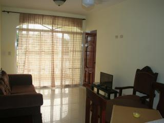 Beach two-bedroom apartment #16, Puerto Plata