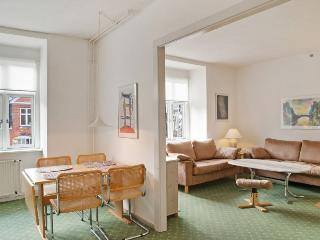 Nice and cozy Copenhagen apartment near Utterslev Marsh