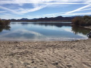 Lake Havasu Water Front