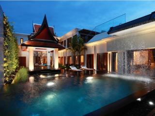 Luxury 3 Bedroom Private Pool Villa