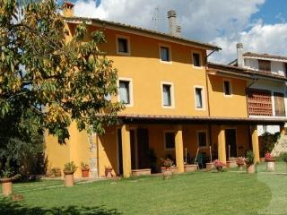 La Conte, Lucca