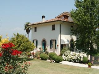 Villa Rossini Elena, Lucca