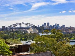 Sydney Opera House & Harbour Bridge Potts Point