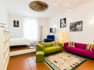 Storia d'Italia Vacation Home - Bologna