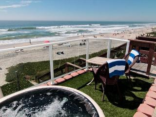 Stunning Oceanfront Vacation Rental in Carlsbad, CA
