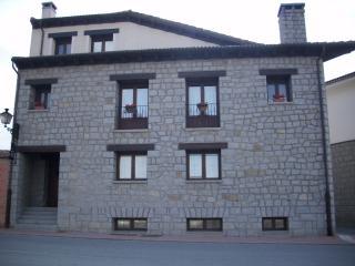 CASA ALVAL, Villacastín