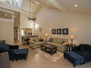 3 Townhouse Tennis - Beautiful 3 bedroom townhouse in Shipyard Plantation!, Hilton Head